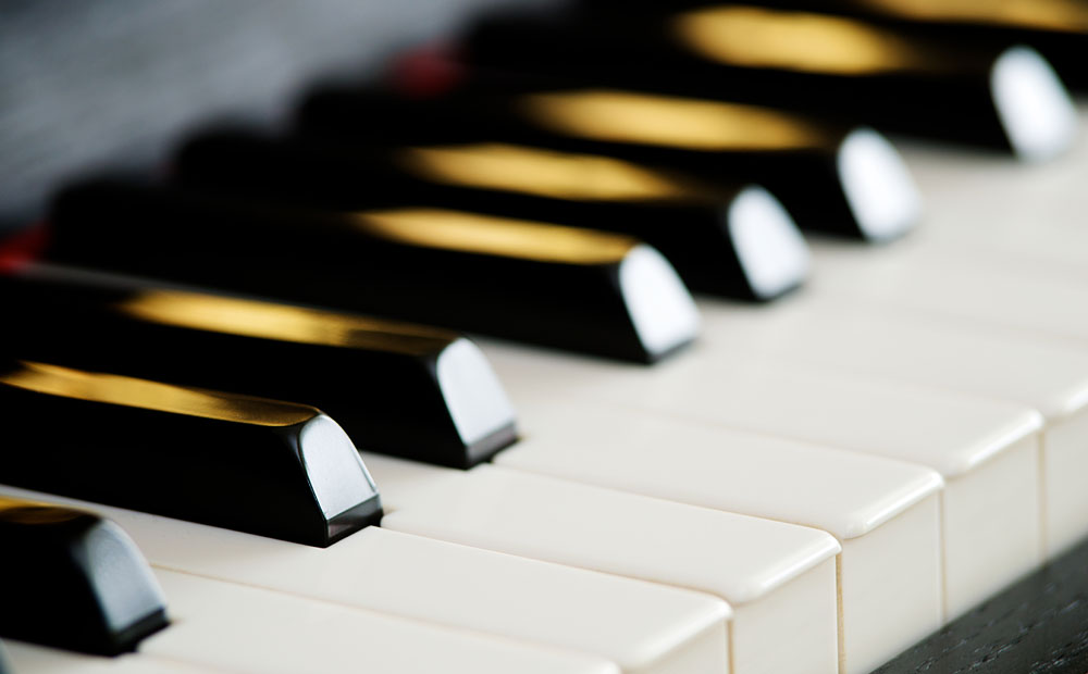 Beginner Piano Lessons in Minneapolis and St. Paul