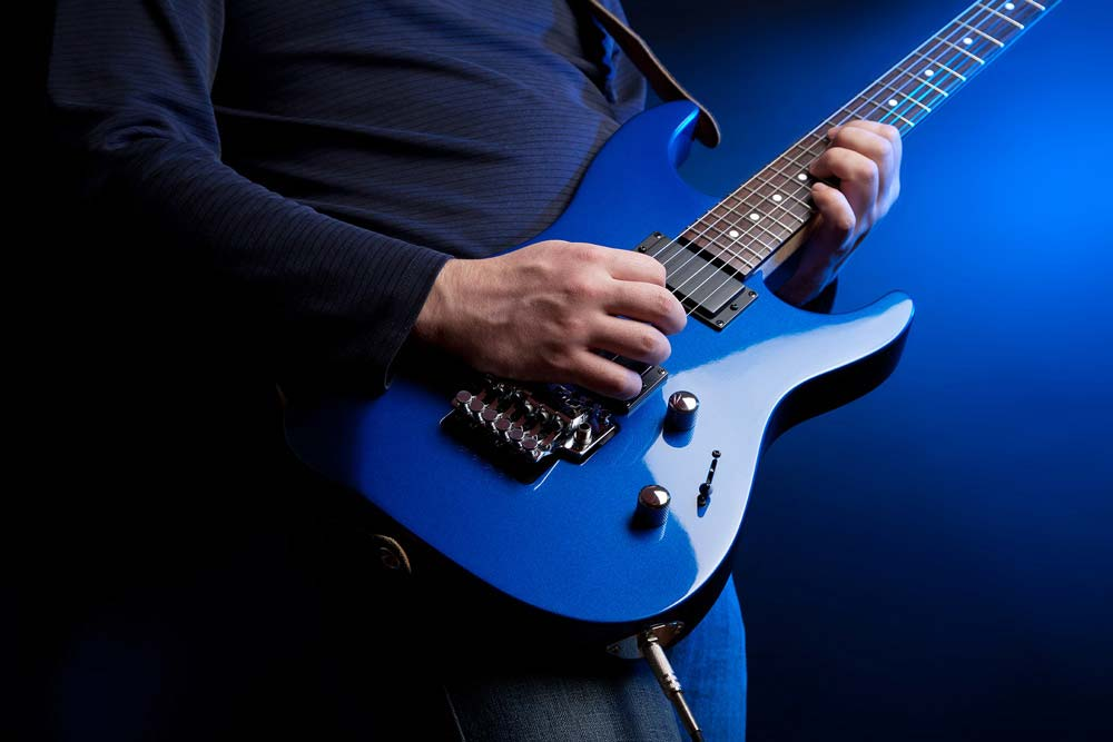 How to Play Blues Songs on Guitar