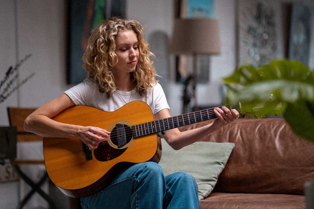 Guitar Lessons for Adults in Minneapolis and St. Paul