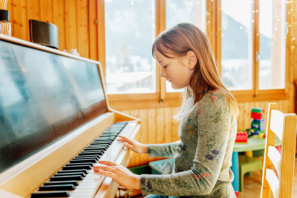 Music Lessons in Minneapolis and St. Paul