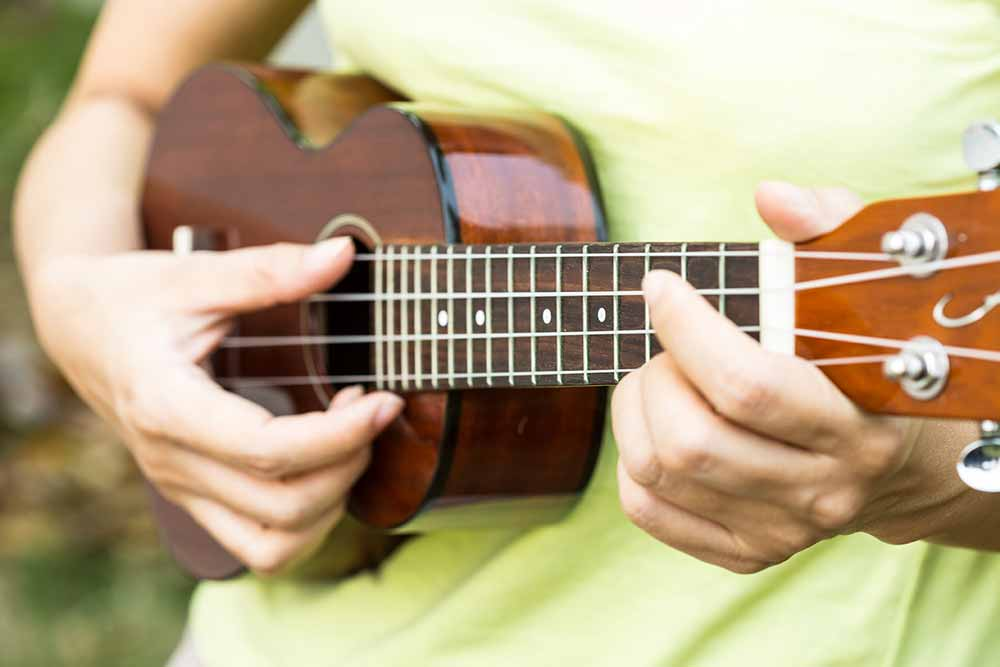 Why You Should Finally Learn to Play the Ukulele